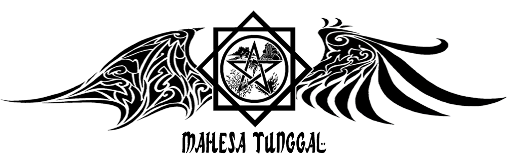 Mahesa Tunggal Official Website