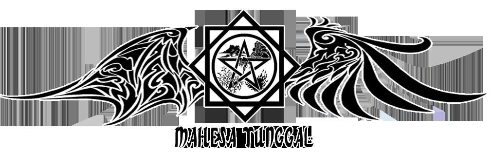 Mahesa Tunggal Official Website